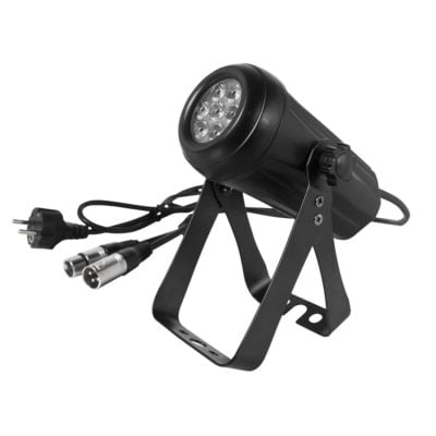 American DJ Micro Wash RGBW LED Mini Par Can