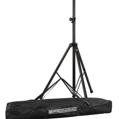 Pronomic SPS-S speaker stand with electric drive