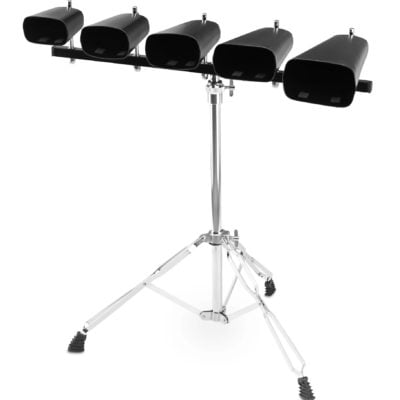 XDrum Cowbells SET Stand