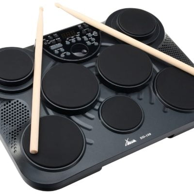 XDrum DD-150 E-Drum Percussion Pad