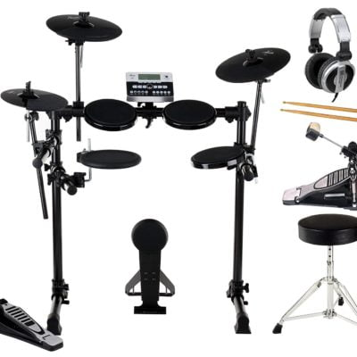 XDrum DD-503 E-Drum Set