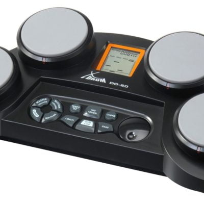 X Drum DD-60 E-Drum Percussion Pad