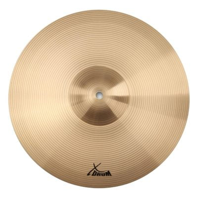 XDrum Eco cymbal crash 14 inch