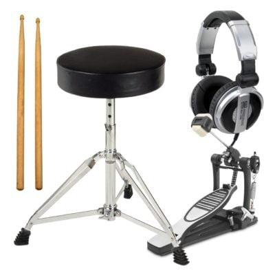 XDrum Electronic Drum accessory pack
