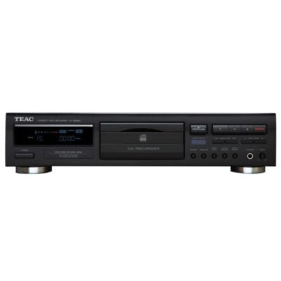 TEAC CDR890 Play Record CD Player