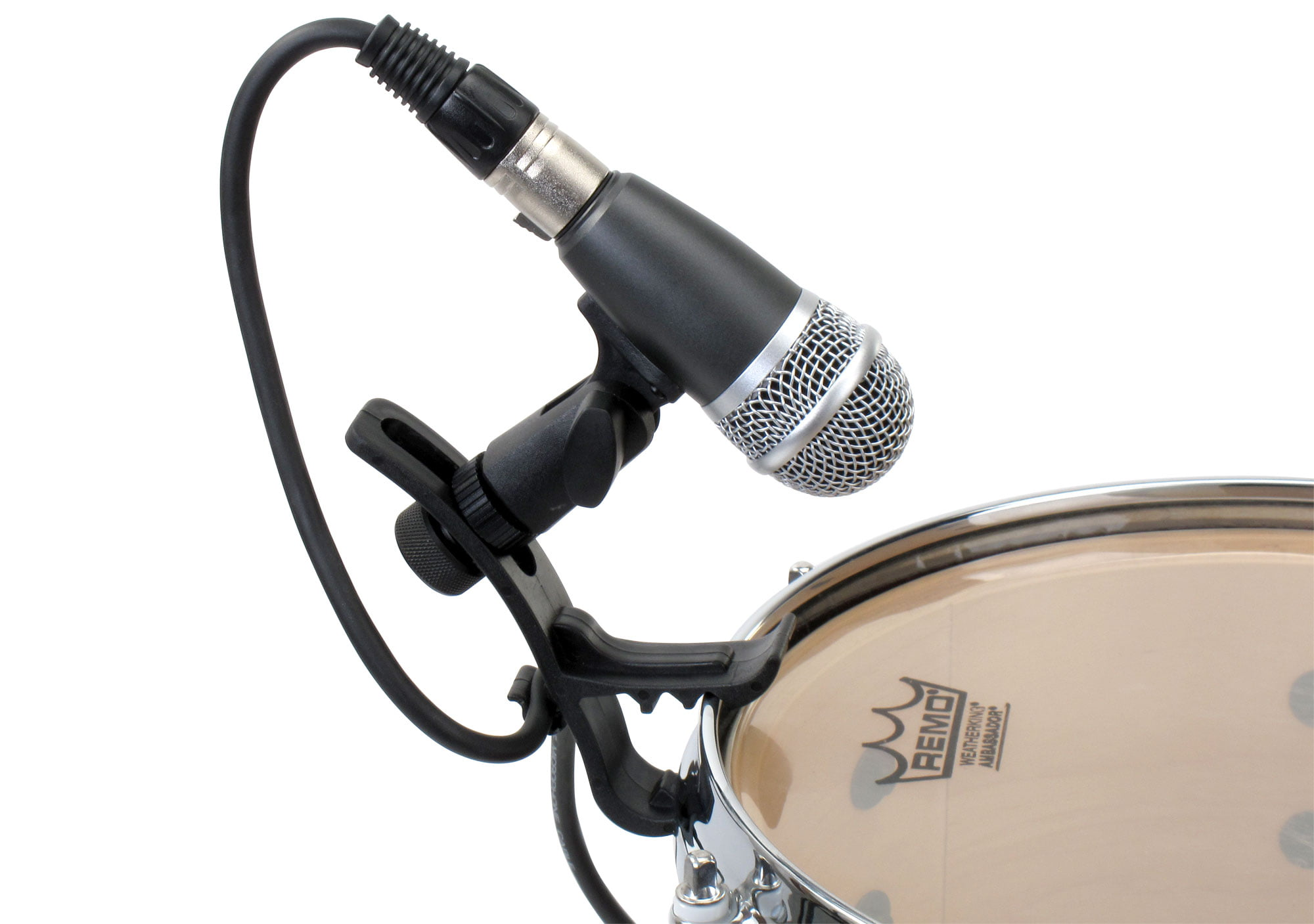 pronomic drum dms 7 drum microphone set. Black Bedroom Furniture Sets. Home Design Ideas