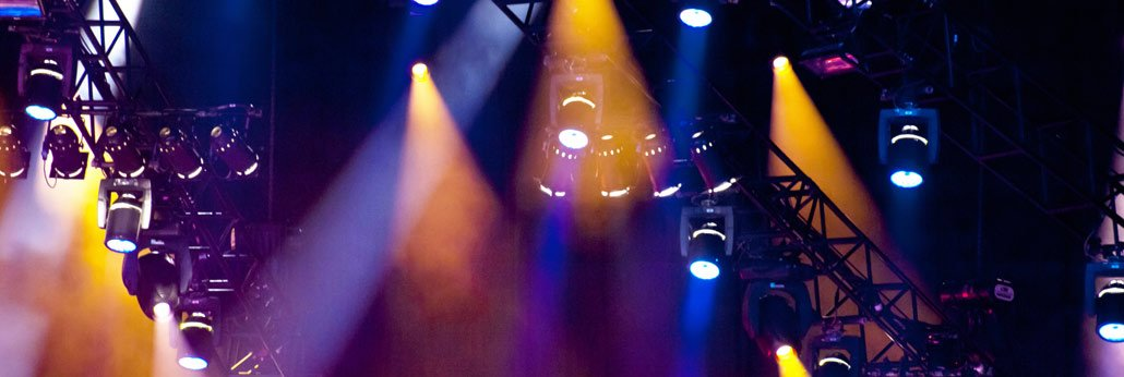 Stage Lighting Accessories