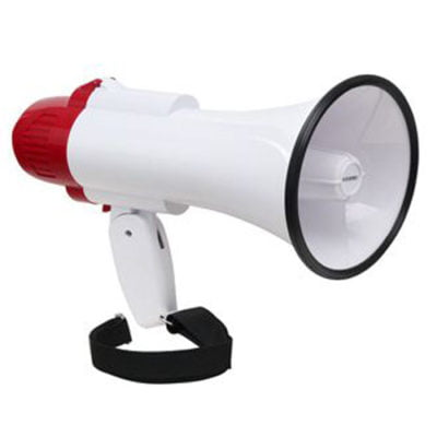 McGrey-MP-100RS-Megaphone-max.-30-Watts-500-m