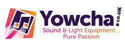 Yowcha, Sound, Light, Disco and PA Equipment Lincolnshire