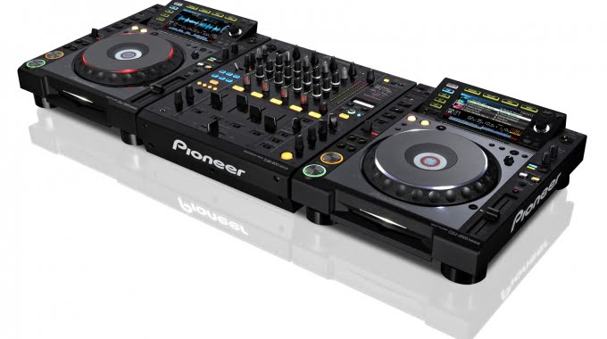 DJ Equipment Bradford | Bradford Music Production – Yowcha!