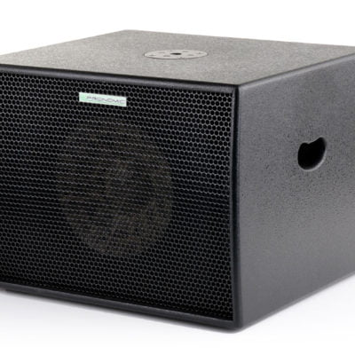 Pronomic Diva 1200 active subwoofer