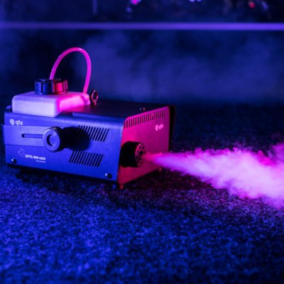 Smoke Fog Machines