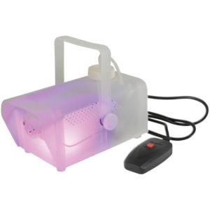 QTFX-400P Glowing Fog Machine