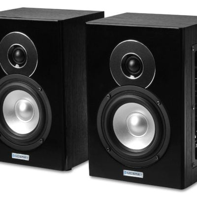 McGrey BTS-235A Active Studio Monitor Speakers Bluetooth