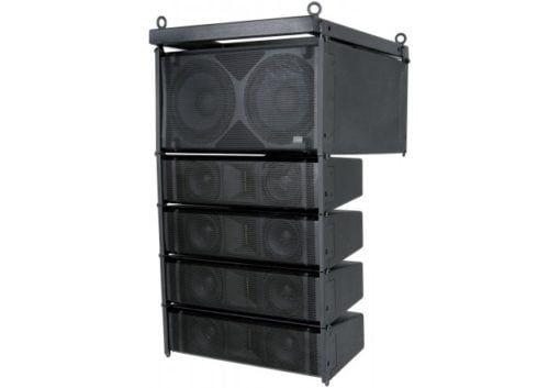 Citronic Compact Active Line Array Speaker System