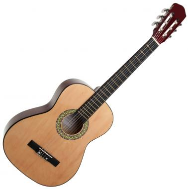 AS-851 Classical Guitar 3/4 sized