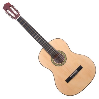 AS-851-L Left-Handed Classical Guitar 4/4 sized