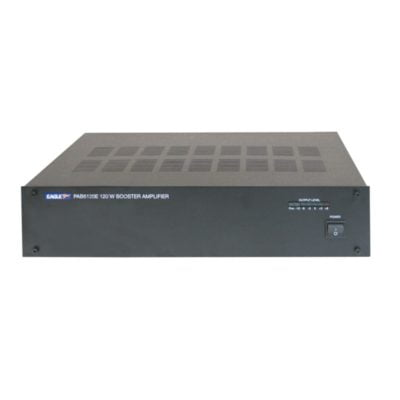 Eagle P648XA Series 100V Line Slave Amplifier