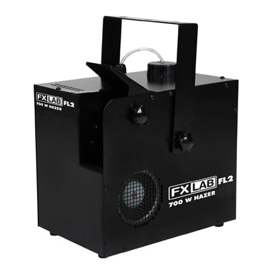 FXLab DMX Haze Machine