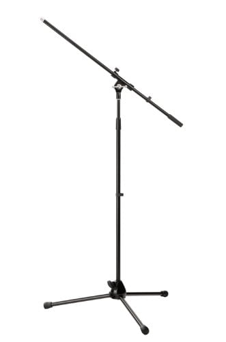 Pronomic MS-116 mic stand with boom