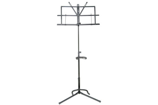 Chord Music & Guitar Stand