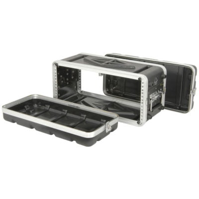 Citronic ABS 19 inch Equipment Rack Cases
