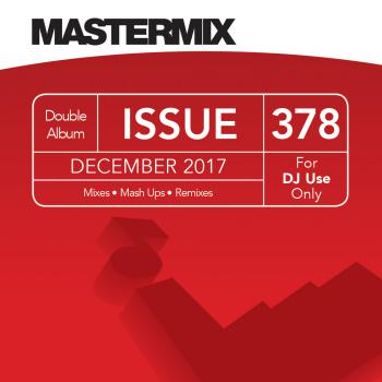 Mastermix CD Issue 378