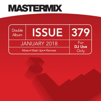 Mastermix CD Issue 379