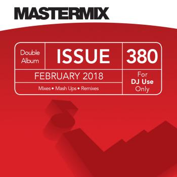 Mastermix CD Issue 380  10 X Individual Mixes