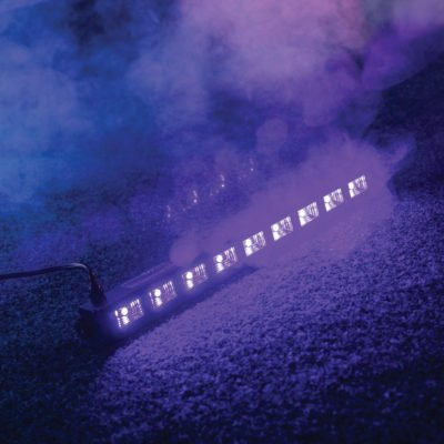 QTX Ultraviolet LED Bar UVB-9