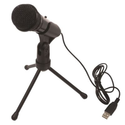 USB Podcast Mics