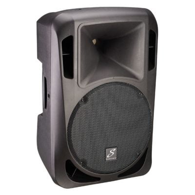 Active Powered Speakers
