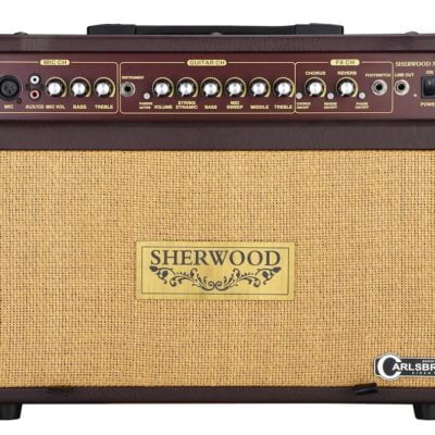 Carlsbro Sherwood 30R Guitar Amplifier