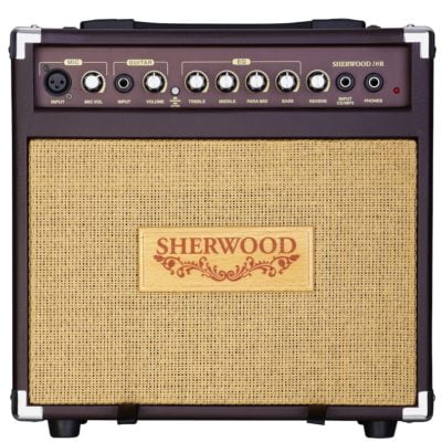 Carlsbro Sherwood 20R Guitar Amplifier