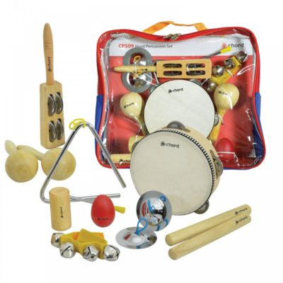 Hand Percussion Set