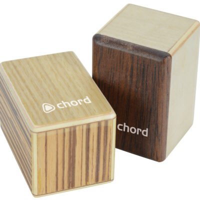 Mini Cajon Shakers