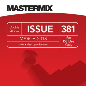 Mastermix CD 381 March 2018