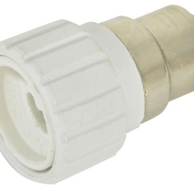 GU10 Lamp Socket Converter Adaptor