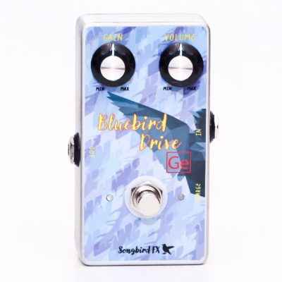 Songbird FX GE USB Rechargeable Guitar Pedal