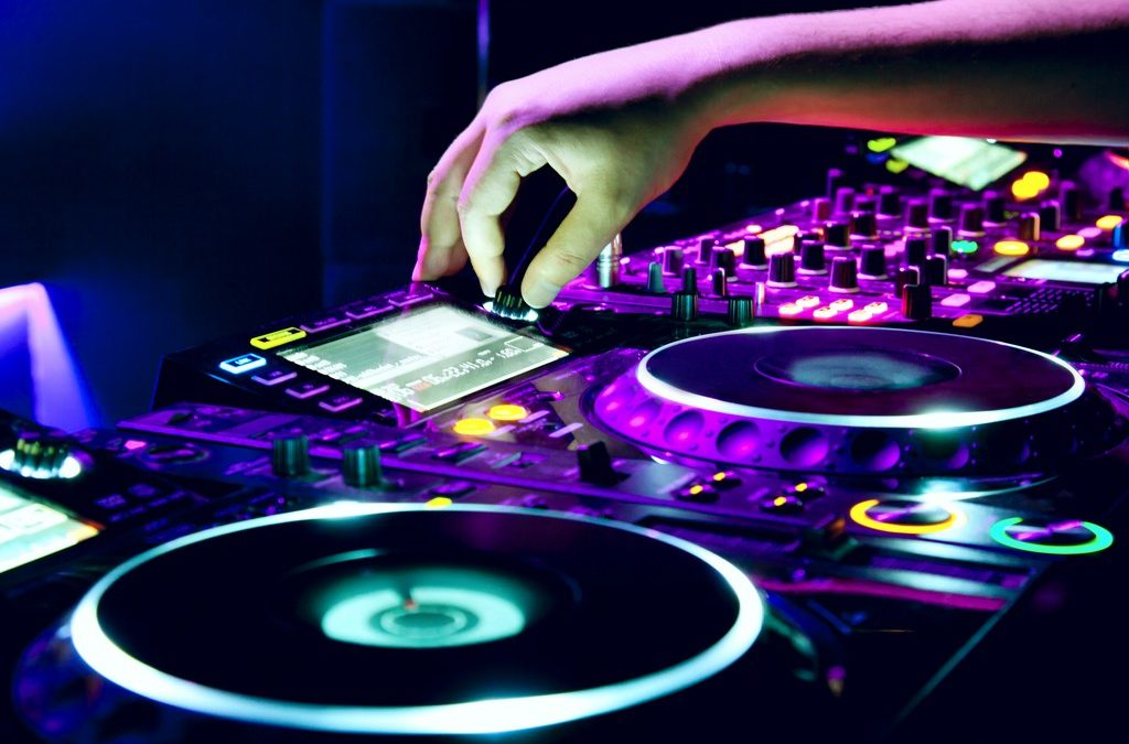 DJ Equipment UK