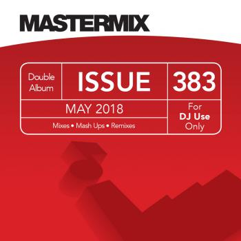 Mastermix CD Issue 383 May 2018