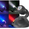 Chauvet Q-Wash LED DMX Moving Head Colour Wash