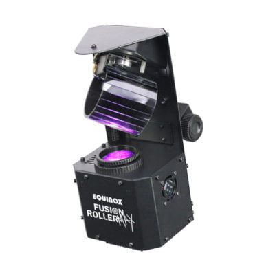 Equinox Fusion Roller MAX LED Scanner