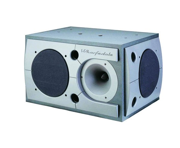 Wharfedale 2190 Install Speaker - For Studio, Club Chill-Out