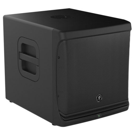 Mackie DLM12S Active PA Subwoofer