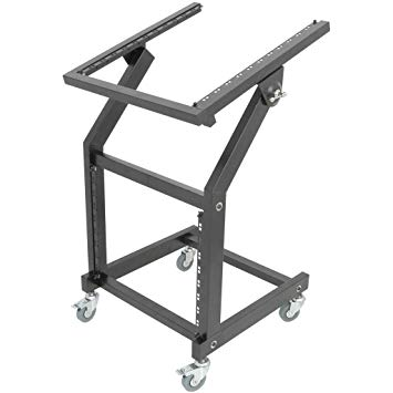 Citronic Freestanding 19 inch Rack for Sound Equipment