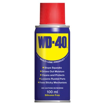 WD-40 Multi-Use Product Original 100ml