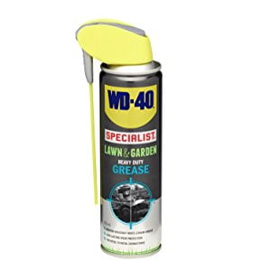 WD-40 Specialist Lawn & Garden Heavy Duty Grease