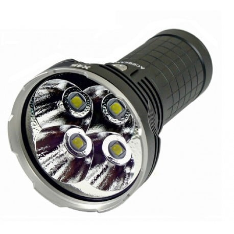 Acebeam X45 Flashlight LED