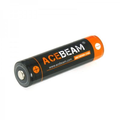 Acebeam IMR 18650 3100mAh Rechargeable Battery